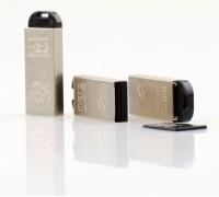 Картридер S-015 TF microSD металлический корпус