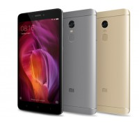 Xiaomi Redmi 5 3/32Gb Gold Global Version
