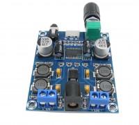 Аудио усилитель XH-M312 TPA3118D2 2х45 Вт