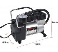 Автомобильный компрессор (1063)  12 В, 120 Вт, 27литр/мин