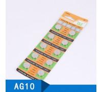 AG10 Tian Qiu/10 blister