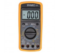 Мультиметр DT9208A