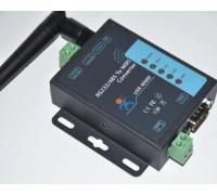 Преобразователь порта USR-W600 RS232 / RS485 в WiFi
