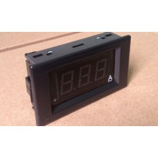 Амперметр A85AC до 300А (красные цифры)