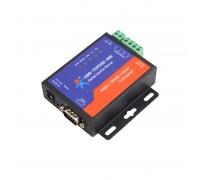 Преобразователь порта TCP232-306 RS232/RS485/RS422  в Ethernet (двунаправленный)