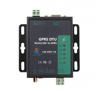 Преобразователь порта USR-GPRS 232-730 с GPRS модемом