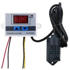 Контроллер XH-W3005 температуры и влажности 12 В