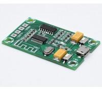 Аудио усилитель XH-A151 на чипе PAM8403 с Bluetooth стерео 2*3 Wt 5 V