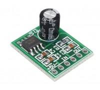 Аудио усилитель XH-M125 на чипе XPT8871 6 Вт
