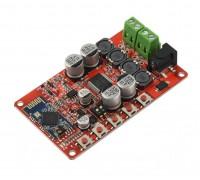 Беспроводной Bluetooth 4,0 усилитель TDA7492P DC 8-25 V 25 W + 25 W