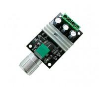 Шим регулятор мощности постоянного тока 5-28 V ток 3 A