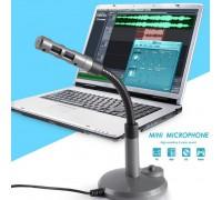 Микрофон M-309 для компьютера с USB входом