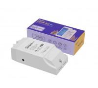 Выключатель Sonoff Pow R2 WiFi с функцией измерения напряжения, тока и потребляемой мощности