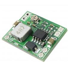Mini MP1584EN понижающий модуль ток 3А