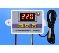 Терморегулятор XH-W3012 12V темп -50 до 110