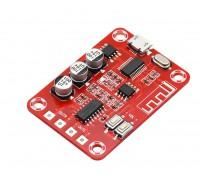 Аудио усилитель XH-A251 на чипе PAM8403 с Bluetooth стерео 2*5 Wt 5 V