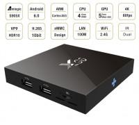 Smart TV S905 X96 2-16gb
