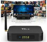 Smart TV TX6 с  антенной  2-16 GB