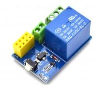 Модуль WiFi реле  ESP8266-01S + STA