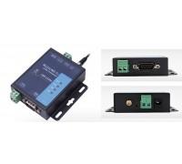 Преобразователь порта USR-LG206 RS232/RS485 в LoRa