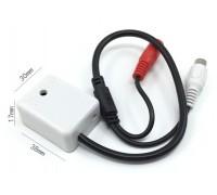 Микрофон YJY-FK502 для камеры видеонаблюдения