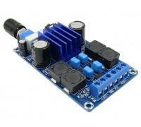 Аудио усилитель XH-M589 (TPA3116D2 чип) 2х50 Вт