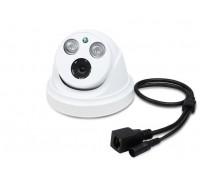 IP камера RW-720p-2T разрешение 720p, фокус 2,8 мм