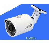 IP камера DS-L1205T разрешение 2Mp, фокус 3,6 мм,H265