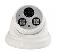IP камера DS-HD3020S разрешение 3Mp, фокус 4 мм,POE,H265