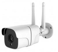 IP WI-FI камера IPC-AJ60AS разрешение 2Mp, фокус 3,6 мм,H265