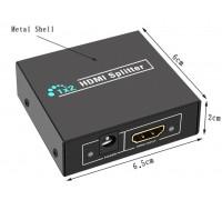 HDMI сплиттер (разветвитель) на 2 порта