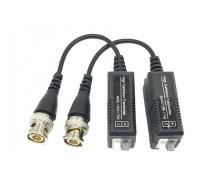 Приемо-передатчик AHD/CVI/TVI сигнала по витой паре YJY-101H (пара)