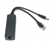 PoE Splitter  Ethernet 10/100Mbps