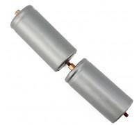 Аккумулятор 32650 LiFePO4 3,2V 5900 mAh литий-железо-фосфатный с резьбой