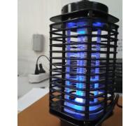 Лампа ловушка для насекомых