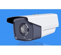 IP камера DS-HQ6200T разрешение 3Mp, фокус 8 мм,POE,H265