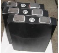 Аккумулятор квадратный LiFePO4 3,2V 20 A литий-железо-фосфатный с резьбой