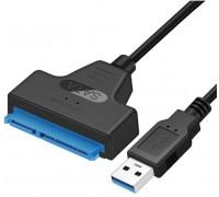 USB 3.0-SATA data+Sata power