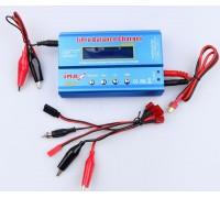 Универсальное зарядное устройство iMAX B6 с балансиром