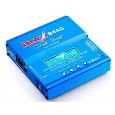 Универсальное зарядное устройство iMAX B6 AC с блоком питания и балансиром