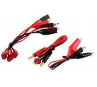 Набор зарядных кабелей для imax B6 - 6 штук