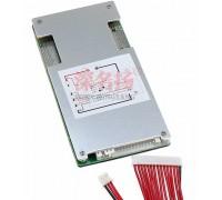 BMS контроллер 16-17S аккум 3,7 V Li-ion 60V 45A заряда/разряда