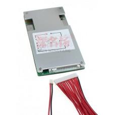 BMS контроллер 16S LiFePo4  48V 45A заряда/разряда