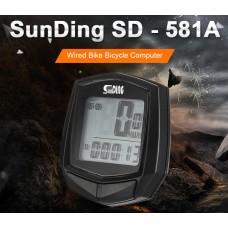 Велокомпьютер SD-581A