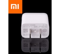 Адаптер Xiaomi USB 2000 mA американская вилка