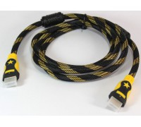 HDMI-HDMI 1,5 m феррит(ver1.4)