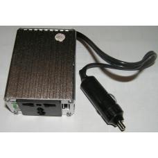 Инвертор 12V to 220 V 100 W