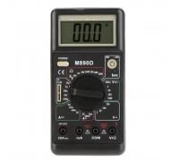 Мультиметр M890D