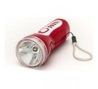YJ-0918 1 led аккумуляторный