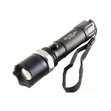 Police BL T8626 zoom + аккумулятор+автозарядное